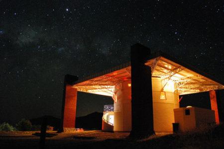 Vicuña, turismo a las estrellas en Chile