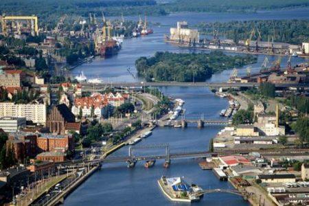 Turismo por Szczecin