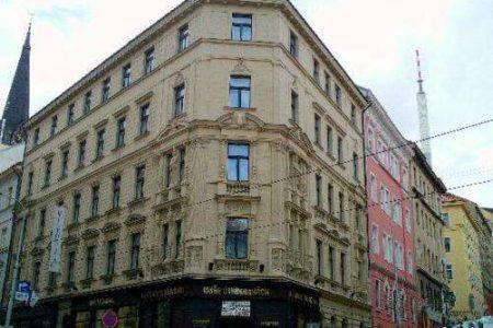 Hotel City Partner Victoria, turismo en Praga