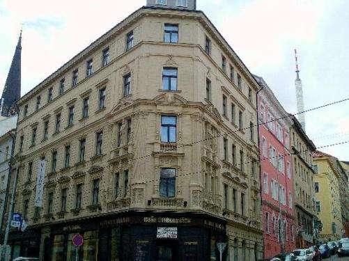Hotel-City-Partner-Victoria en Praga