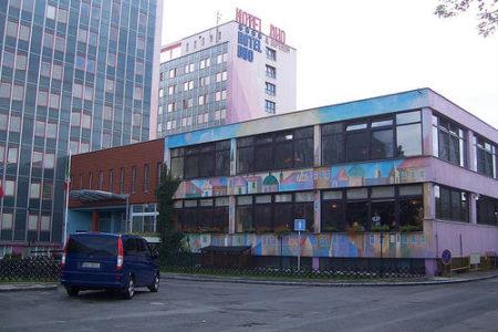 Hotel Duo, gran opción de alojamiento en Praga