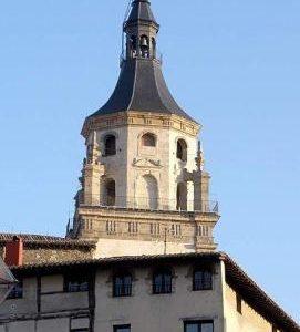 La Catedral de Santa María de Vitoria-Gasteiz