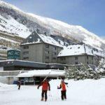 Reservar hotel en Baqueira Beret