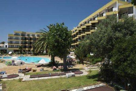 Hotel Aldeia, vacaciones en la Albufeira