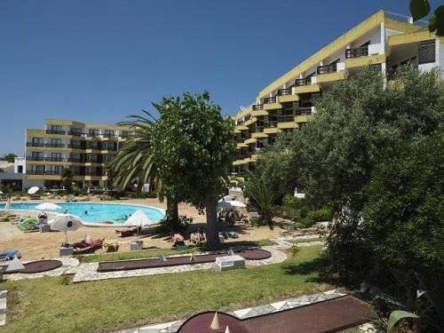 Hotel-Aldeia-en-Albufeira