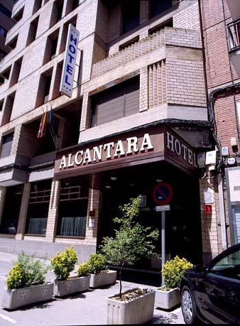 Hotel Husa Alcantara