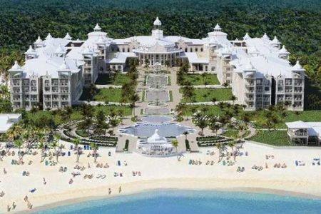 Los hoteles mejor valorados en Punta Cana