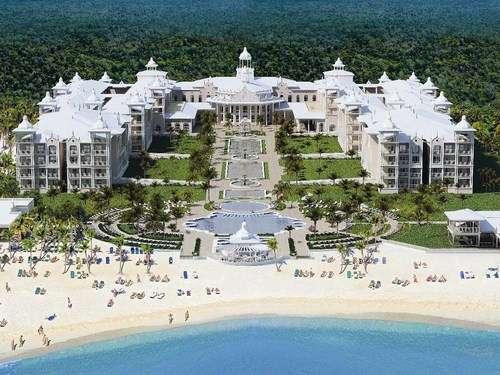Hotel Riu Palace Macao en Punta Cana