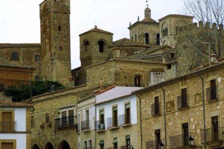 Trujillo, cuna de Francisco de Pizarro