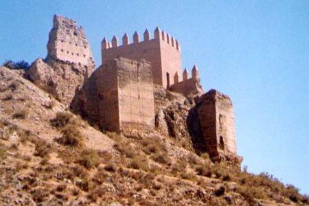 Tabernas y su patrimonio histórico