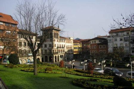 Una visita diferente a Gernika