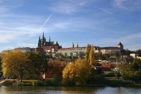 Praga, información útil