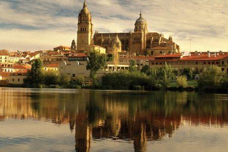 Guía de viaje a Salamanca