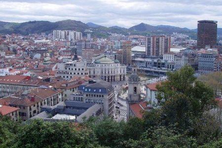 Bilbao, mucho más que el Guggenheim