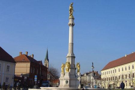Zagreb, una joven capital