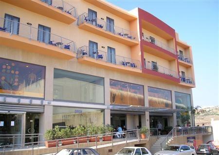 downtown-en-Gozo-Malta