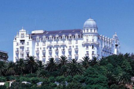 Los mejores hoteles de Santander