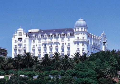 Hotel Husa Real Santander