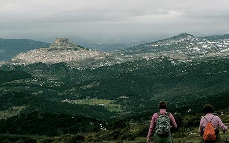 Morella, ciudad con encanto en Castellón