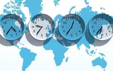 Jet-Lag, cómo cuidar el reloj biológico