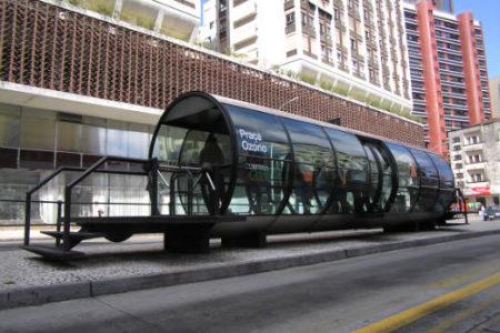 Curitiba, referente de transformación urbana