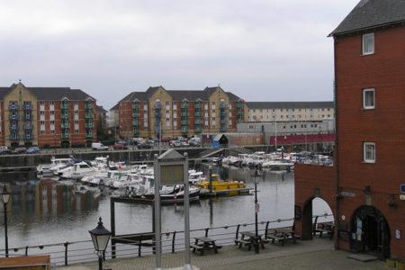 Visitas turísticas en Swansea