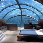 Hotel bajo el mar en Cayo Largo