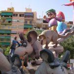Historia de las Hogueras de San Juan de Alicante