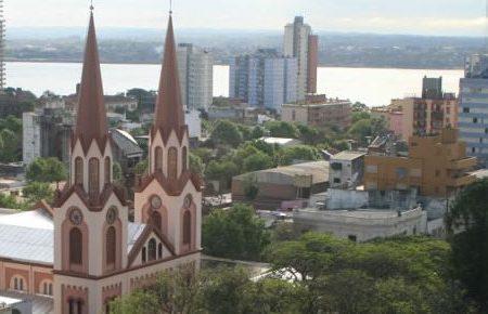 Paraguay, información útil para el viaje