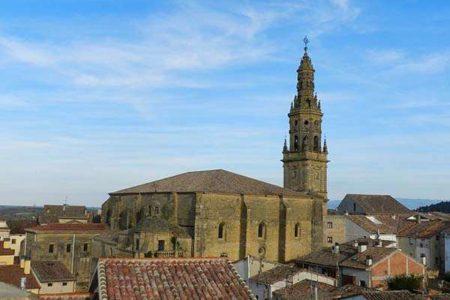 Briones, viñas y casas solariegas en La Rioja Alta