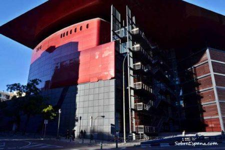 Información sobre el Museo Nacional Centro de Arte Reina Sofía