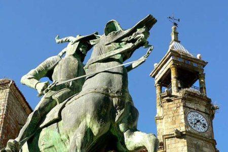 Qué ver y hacer en Trujillo, información práctica