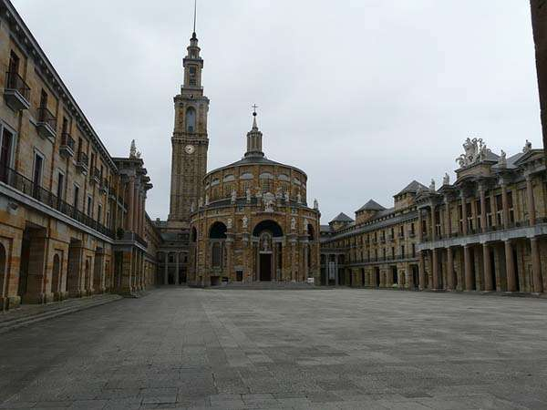 Gijón - Universidad