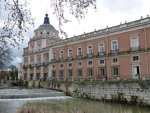 Palacio de Aranjuez