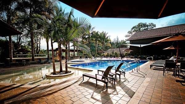 Medellin - Morvich Hotel las Lomas