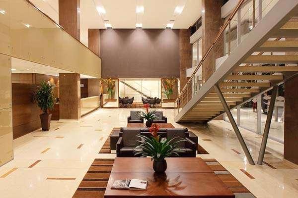Medellin - hotel Estelar Milla de Oro