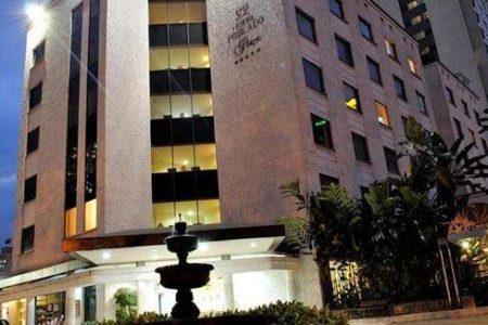 5 hoteles de ensueño en Medellín
