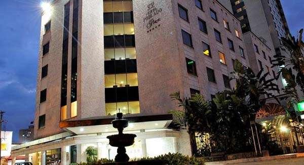 Hotel Poblado Plaza Medellín