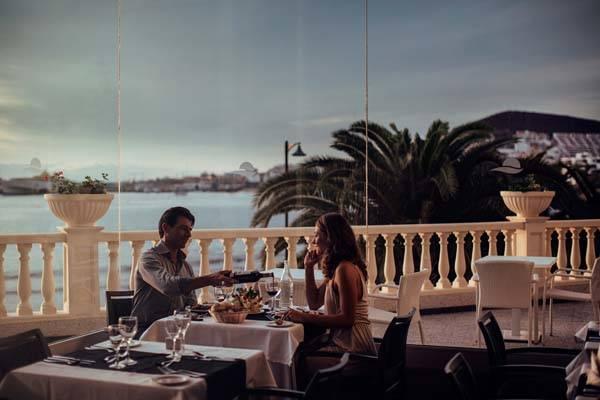 Hotal Arona Gran Tenerife Cena