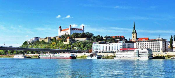 Bratislava Eslovaquia