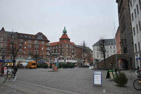 Vesterbro, barrio de moda y cultura en Copenhague