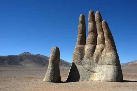 Turismo en San Pedro de Atacama