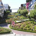 Lombard, la calle más fotografiada de San Francisco