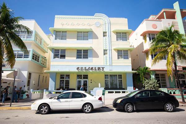 Miami alquiler de carros