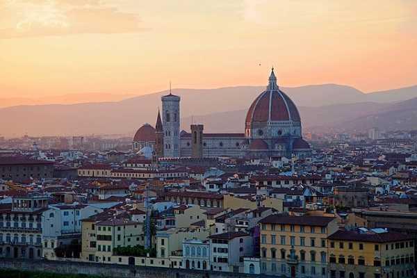 Catedral de Florencia - Duomo