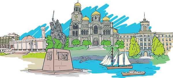 Qué ver en Varna, en Bulgaria