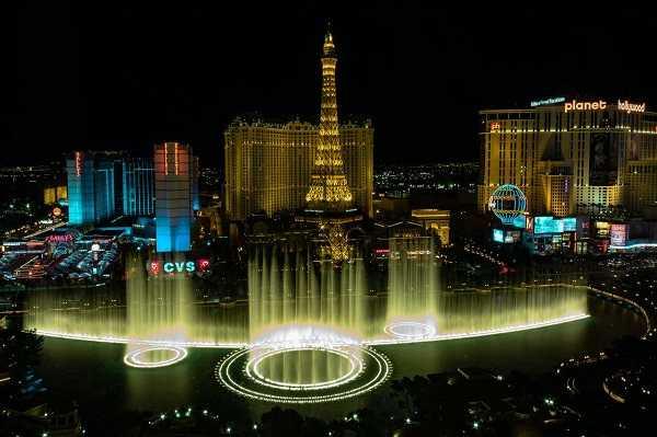 Mejores casinos del mundo