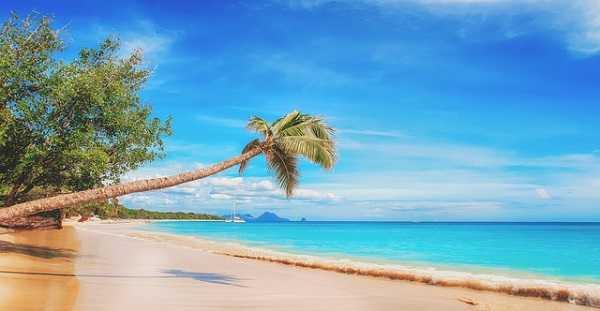 Ciudades turísticas del Caribe